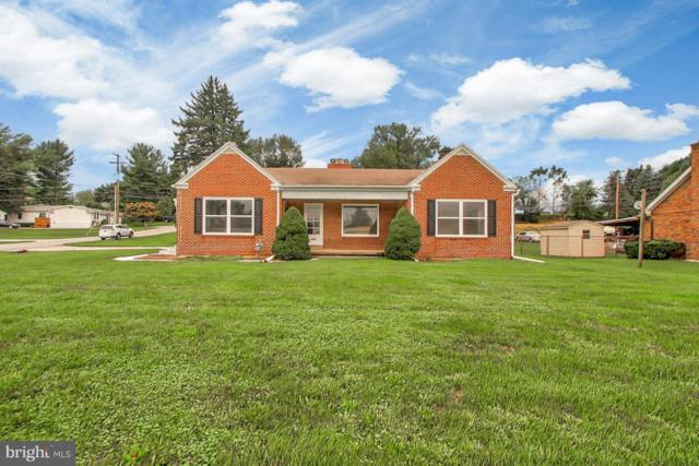 4285 W Market Street, YORK, PA 17408 (#1005037652) :: Colgan Real Estate