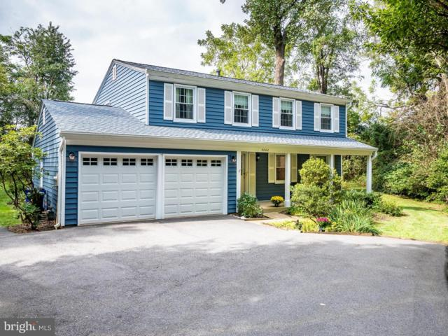 5242 Eliots Oak Road, COLUMBIA, MD 21044 (#1005043950) :: Colgan Real Estate