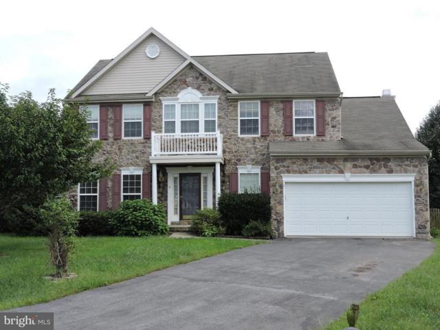8 Corvair Lane, INWOOD, WV 25428 (#1005044324) :: Colgan Real Estate