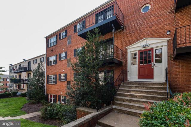 426 Armistead Street N #303, ALEXANDRIA, VA 22312 (#1005048882) :: Dart Homes