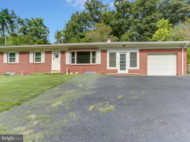 622 Lewisberry Road, NEW CUMBERLAND, PA 17070 (#1005050992) :: The Heather Neidlinger Team With Berkshire Hathaway HomeServices Homesale Realty