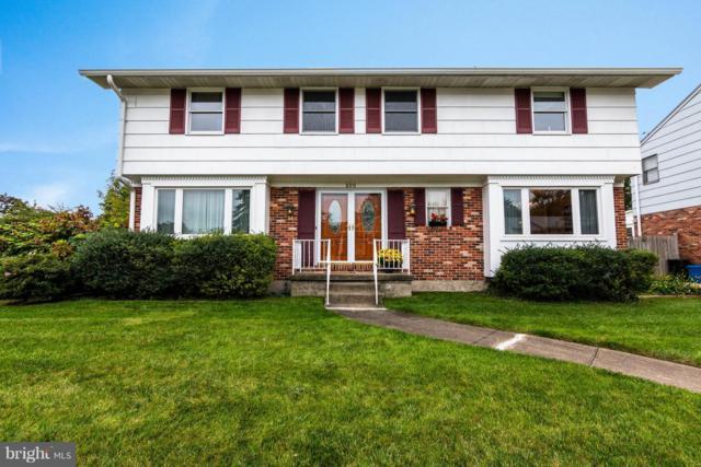 200 Wickersham Way, COCKEYSVILLE, MD 21030 (#1005069038) :: Colgan Real Estate