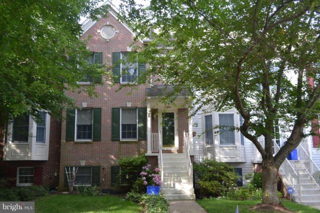 22 Steeple Court, GERMANTOWN, MD 20874 (#1005070528) :: AJ Team Realty
