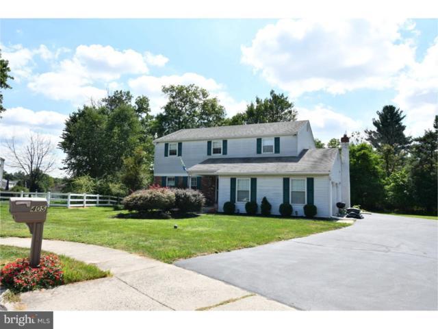 405 Laurel Lane, EAGLEVILLE, PA 19403 (#1005099810) :: Remax Preferred | Scott Kompa Group