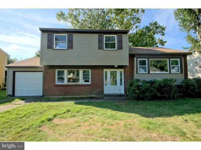 12 Blanchard Road, MARLTON, NJ 08053 (#1005101884) :: Remax Preferred | Scott Kompa Group
