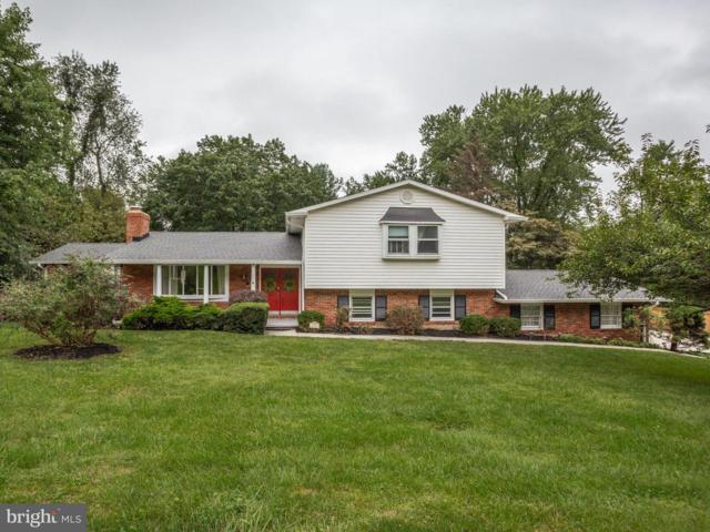2402 Pot Spring Road, LUTHERVILLE TIMONIUM, MD 21093 (#1005142362) :: Dart Homes