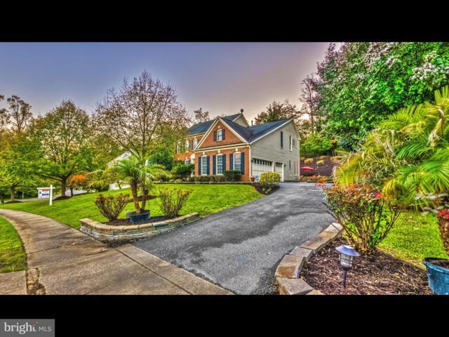 6218 Summer Home Terrace, ELKRIDGE, MD 21075 (#1005205482) :: The Gus Anthony Team