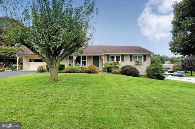 10614 Oaktree Circle, WILLIAMSPORT, MD 21795 (#1005211834) :: Colgan Real Estate