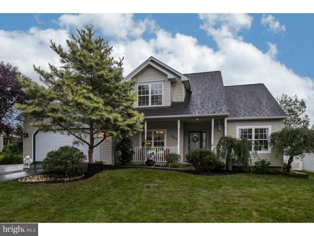 101 Fairway Drive, READING, PA 19606 (#1005225342) :: Colgan Real Estate