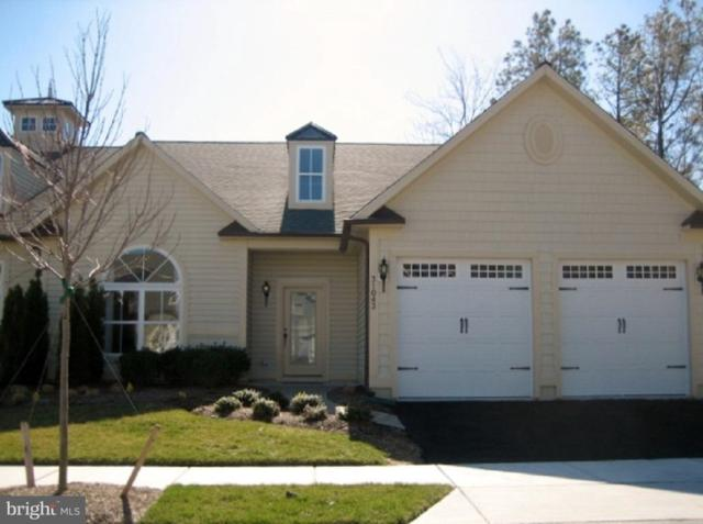 31043 Starling Road 109A, OCEAN VIEW, DE 19970 (#1005228982) :: The Windrow Group
