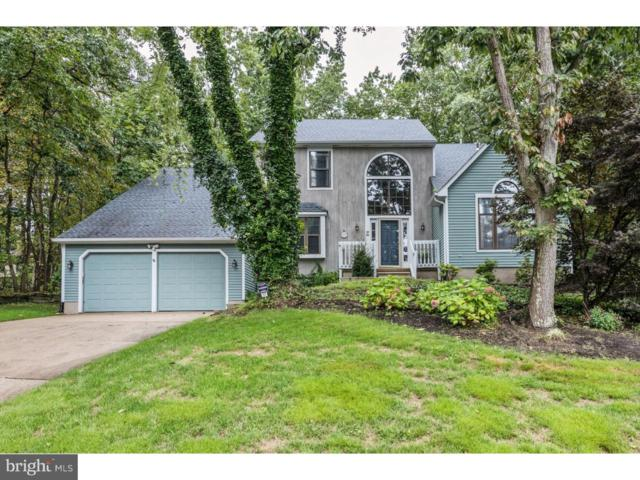 97 Bunning Drive, VOORHEES, NJ 08043 (#1005234312) :: Colgan Real Estate