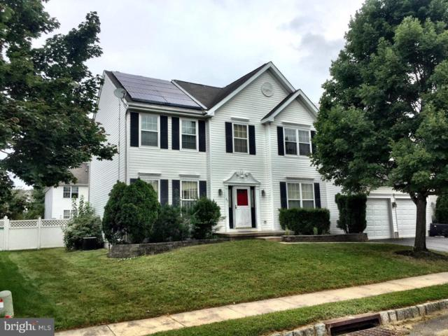 47 Canidae Street, BURLINGTON TOWNSHIP, NJ 08016 (MLS #1005250758) :: The Dekanski Home Selling Team