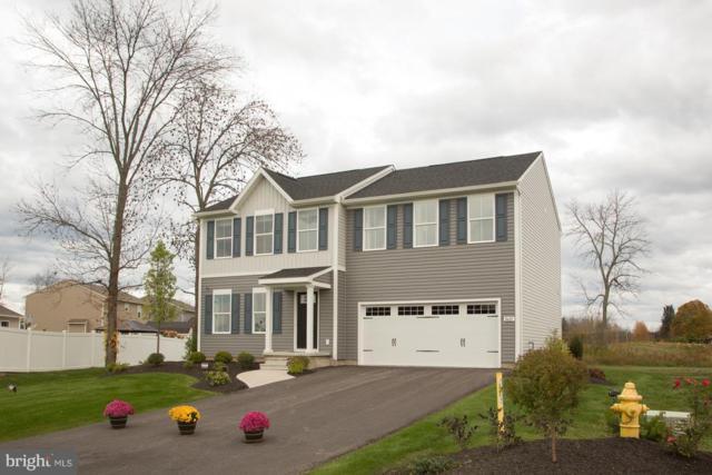 228 Chandlers Glen Drive, BUNKER HILL, WV 25413 (#1005257308) :: Colgan Real Estate
