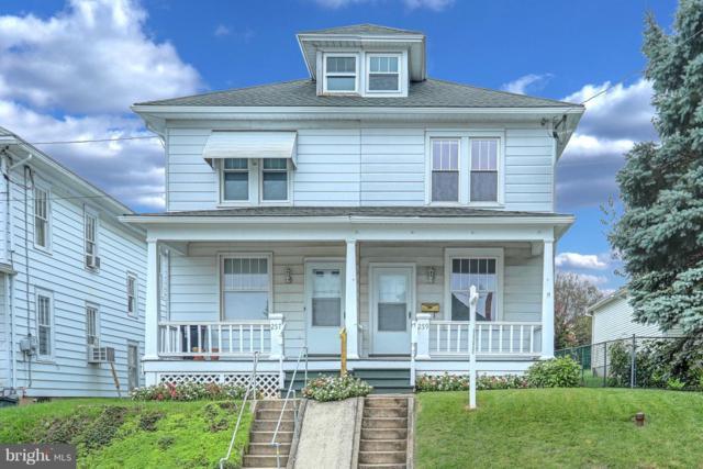 259 S Walnut Street, DALLASTOWN, PA 17313 (#1005259642) :: CENTURY 21 Core Partners