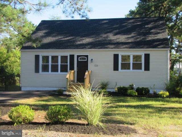 133 Cherokee Drive, BROWNS MILLS, NJ 08015 (#1005266722) :: REMAX Horizons