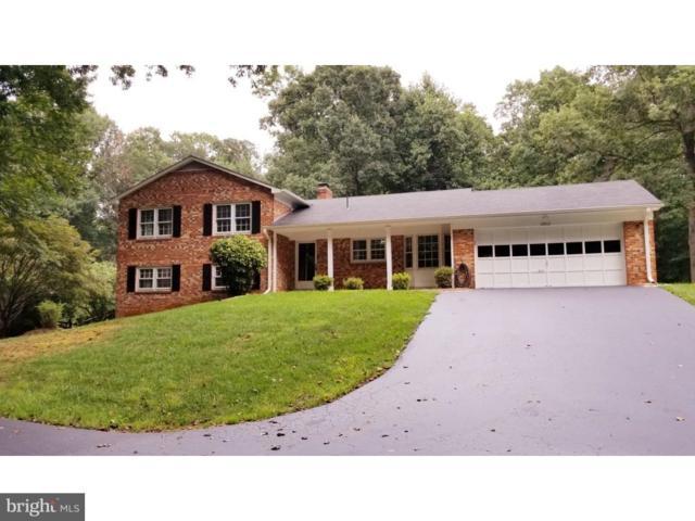 12012 Vale Road, OAKTON, VA 22124 (#1005268504) :: Colgan Real Estate