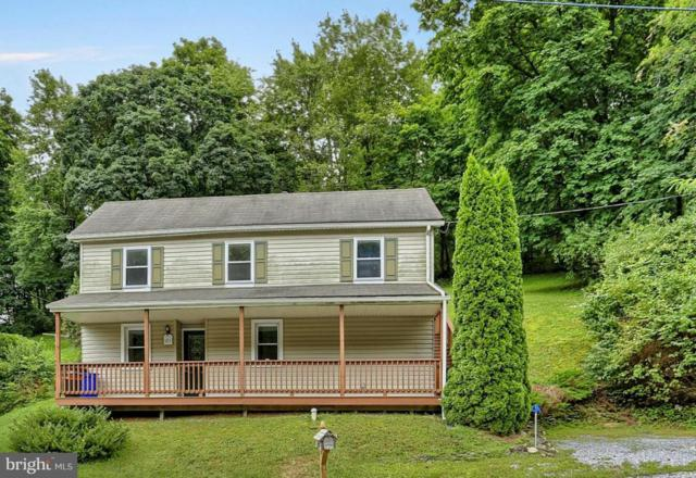 2009 Windy Hill Road, NEW FREEDOM, PA 17349 (#1005273528) :: Benchmark Real Estate Team of KW Keystone Realty