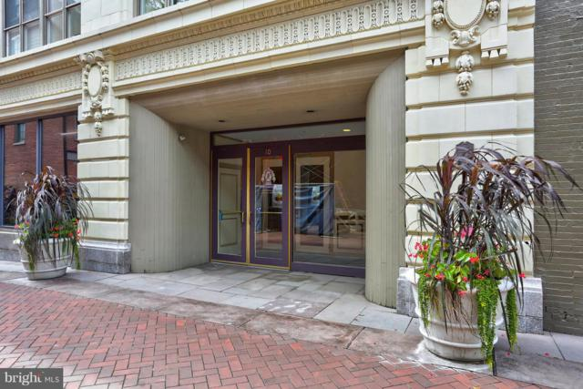 10 N Market Street #206, LANCASTER, PA 17603 (#1005274108) :: The Craig Hartranft Team, Berkshire Hathaway Homesale Realty