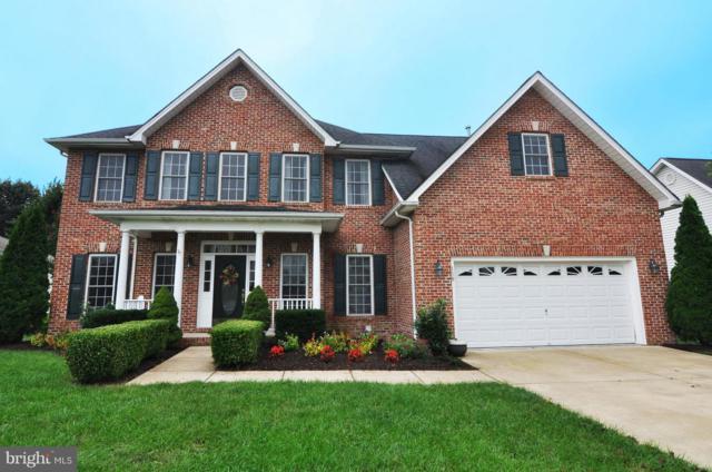 110 Wickham Terrace, WINCHESTER, VA 22602 (#1005288074) :: Great Falls Great Homes