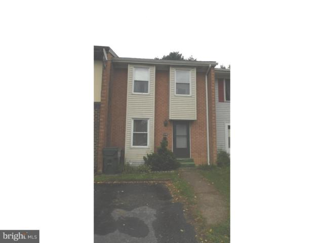 495 Summer Park Crescent, NEWARK, DE 19702 (#1005289796) :: Brandon Brittingham's Team