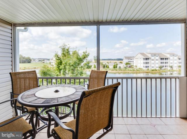 30397 Pavilion Drive #1105, OCEAN VIEW, DE 19970 (#1005293318) :: Atlantic Shores Realty
