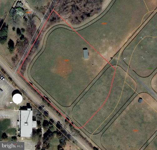 Dakota Springs Court Lot 1, WARRENTON, VA 20186 (#1005294994) :: ExecuHome Realty