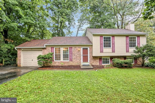 861 Mandy Lane, CAMP HILL, PA 17011 (#1005298180) :: Teampete Realty Services, Inc