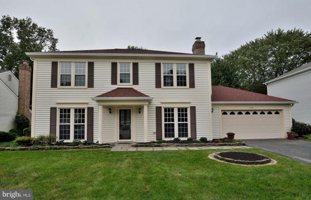 13429 Point Pleasant Drive, CHANTILLY, VA 20151 (#1005310152) :: The Withrow Group at Long & Foster