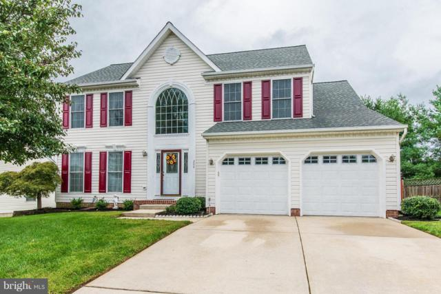 208 Woodbine Court, FOREST HILL, MD 21050 (#1005315750) :: Colgan Real Estate