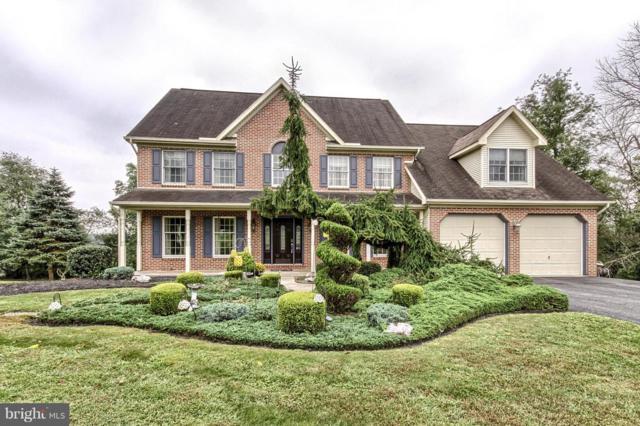 129 School Street, MILLERSTOWN, PA 17062 (#1005319316) :: The Joy Daniels Real Estate Group