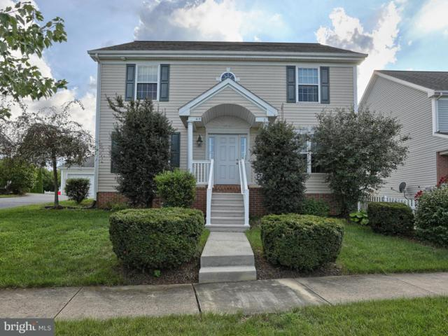 415 Haymarket Lane, LITITZ, PA 17543 (#1005321628) :: The Heather Neidlinger Team With Berkshire Hathaway HomeServices Homesale Realty