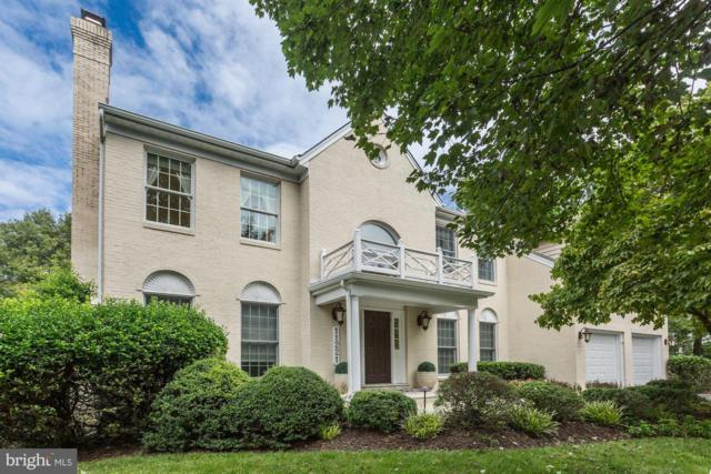 11221 Welland Street, NORTH POTOMAC, MD 20878 (#1005325110) :: The Daniel Register Group