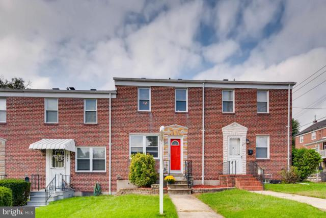 8546 Water Oak Road, BALTIMORE, MD 21234 (#1005326104) :: Labrador Real Estate Team