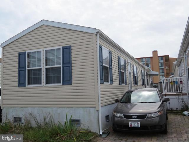 245-C Mallard Lane #21, OCEAN CITY, MD 21842 (#1005339486) :: Barrows and Associates