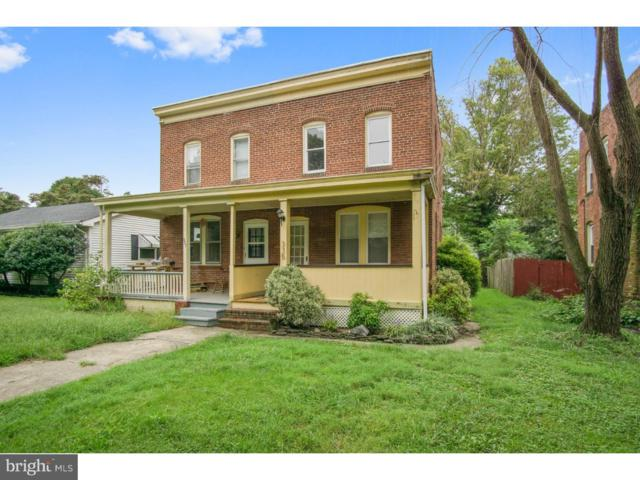 335 N Bradford Street, DOVER, DE 19904 (#1005344318) :: RE/MAX Coast and Country