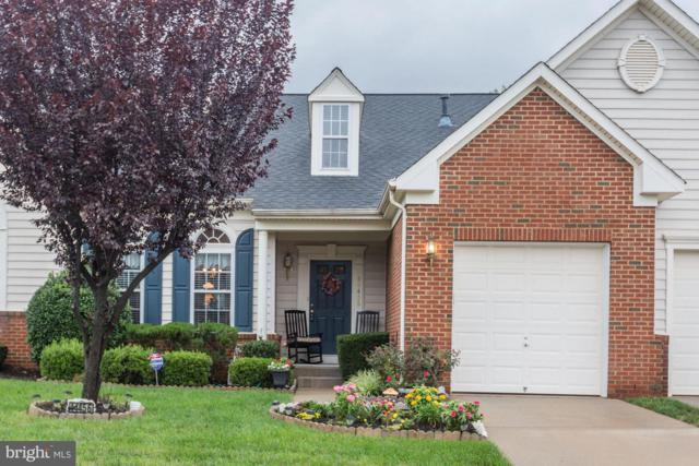 44456 Livonia Terrace, ASHBURN, VA 20147 (#1005346414) :: SURE Sales Group