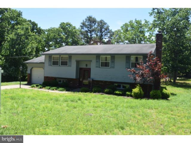 108 Cornell Drive, VOORHEES TWP, NJ 08043 (MLS #1005347680) :: The Dekanski Home Selling Team