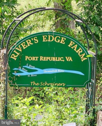 7115 Tiger Camp Road, PORT REPUBLIC, VA 24471 (#1005347690) :: Eng Garcia Grant & Co.