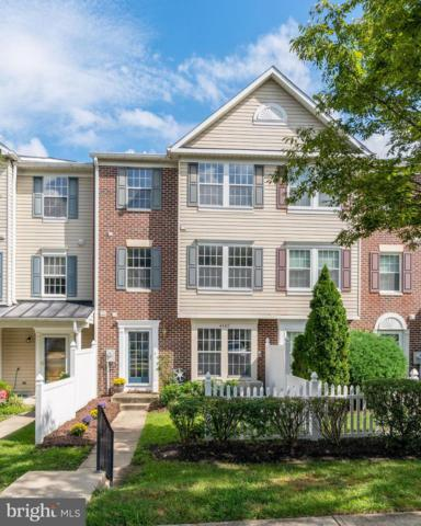 4145 Maple Path Circle #75, BALTIMORE, MD 21236 (#1005348230) :: AJ Team Realty