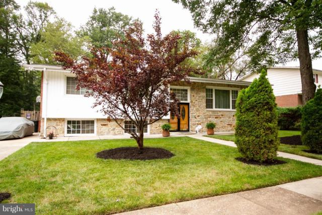 8819 Stonehaven Road, RANDALLSTOWN, MD 21133 (#1005353474) :: ExecuHome Realty