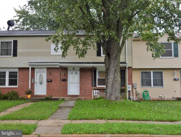 16 Bonbon Court, REISTERSTOWN, MD 21136 (#1005359198) :: Great Falls Great Homes