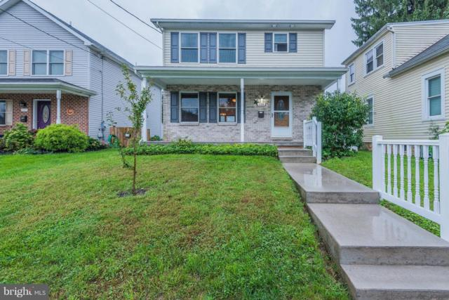 238 Webster Street, CARLISLE, PA 17013 (#1005362292) :: Teampete Realty Services, Inc