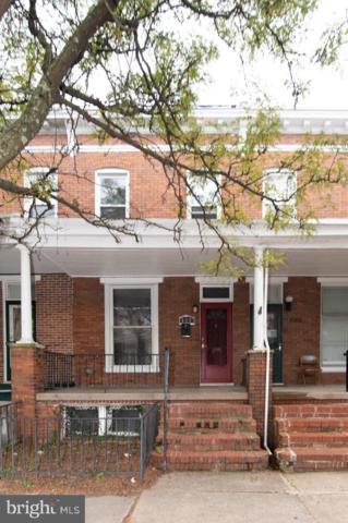 609 37TH Street, BALTIMORE, MD 21218 (#1005363390) :: Colgan Real Estate