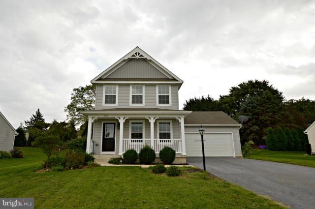 208 Fallowfield Drive, LEOLA, PA 17540 (#1005364582) :: The Joy Daniels Real Estate Group