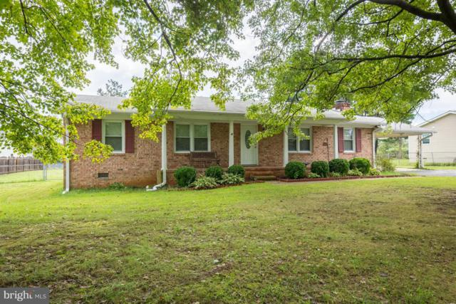 804 Scott Drive, FREDERICKSBURG, VA 22405 (#1005368958) :: Remax Preferred | Scott Kompa Group