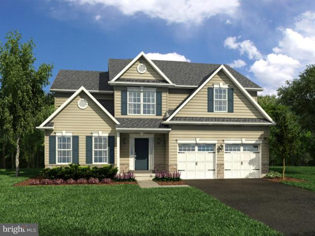 Plan 68 Kulp Road, HARLEYSVILLE, PA 19438 (#1005369022) :: Colgan Real Estate