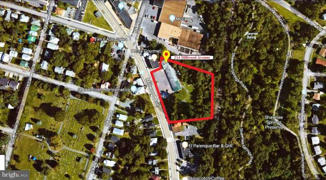 214-220 Millwood Avenue, WINCHESTER, VA 22601 (#1005369570) :: The Speicher Group of Long & Foster Real Estate