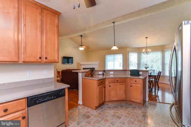 199 Henley Fork Drive, TAPPAHANNOCK, VA 22560 (#1005370192) :: Colgan Real Estate