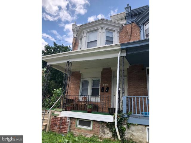 5108 N 12TH Street, PHILADELPHIA, PA 19141 (#1005376562) :: The John Wuertz Team
