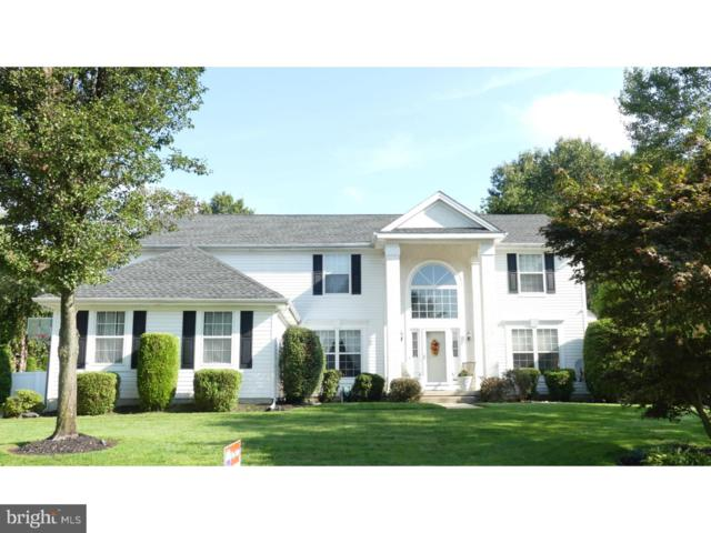 1836 Cornus Court, WILLIAMSTOWN, NJ 08094 (#1005376676) :: Colgan Real Estate